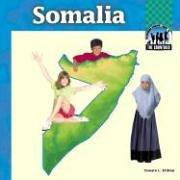 Cover of: Somalia (Countries)