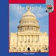 Cover of: The Capitol (America's Landmarks and Monuments)
