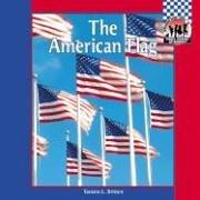 Cover of: The American flag