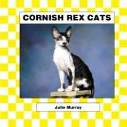 Cover of: Cornish Rex Cats (Cats Set III)