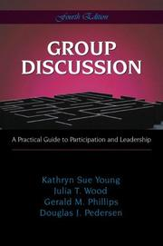 Cover of: Group discussion