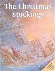 Cover of: The Christmas stockings