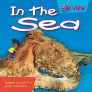 Cover of: In the Sea (Eye View) | Helen Orme