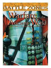 Cover of: Warfare in the Ancient World