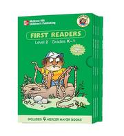 Cover of: Little Critter First Reader Slipcase Level 2, Volume 2 (Mercer Mayer First Readers Skills and Practice, 4)