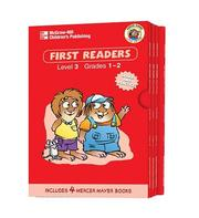 Cover of: Little Critter First Reader Slipcase Level 3, Volume 2 (Mercer Mayer First Readers Skills and Practice, 4)