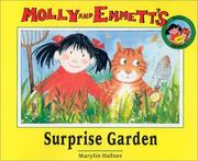 Cover of: Molly and Emmett's surprise garden