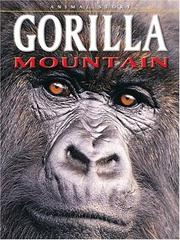 Cover of: Gorilla Mountain