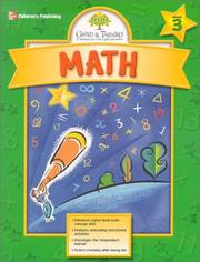 Cover of: Gifted & Talented Math, Grade 3 | Vicky Shiotsu