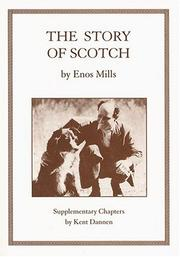 Cover of: The story of Scotch