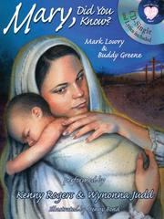 Cover of: Mary, Did You Know |