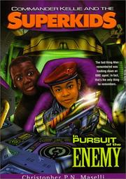 Cover of: In pursuit of the enemy