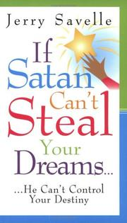 If Satan cant steal your dreams --