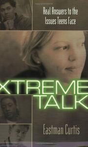 Cover of: Xtreme Talk