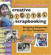 Cover of: Creative Digital Scrapbooking