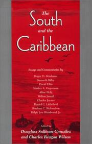 Cover of: The South and the Caribbean |