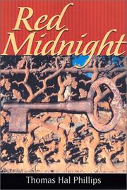 Cover of: Red midnight