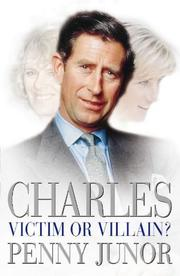 Cover of: CHARLES