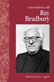 Cover of: Conversations with Ray Bradbury