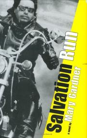 Cover of: Salvation run