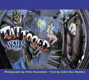 Cover of: Tattooed walls | Peter Rosenstein