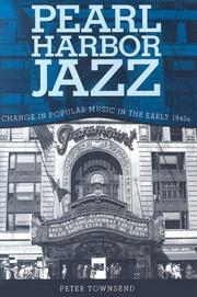 Cover of: Pearl Harbor jazz |