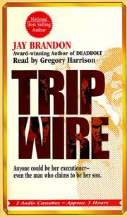 Cover of: Tripwire