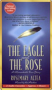 Cover of: The Eagle and the Rose | Rosemary Altea