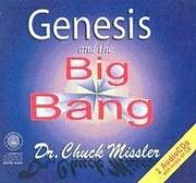 Cover of: Genesis and the Big Bang
