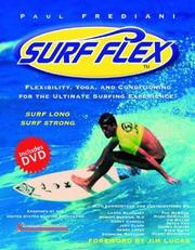 Cover of: Surf Flex | Paul Frediani