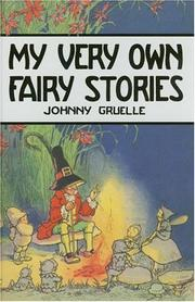 Cover of: My Very Own Fairy Stories