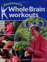 Cover of: WholeBrain Workouts