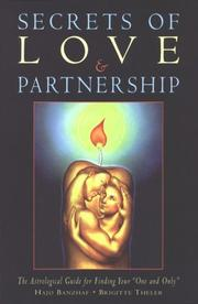 Cover of: Secrets of love & partnership