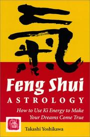 Cover of: Feng-shui astrology