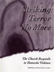Striking Terror No More by