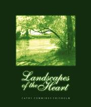 Cover of: Landscapes of the heart | Cathy Cummings Chisholm