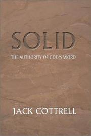 Cover of: Solid