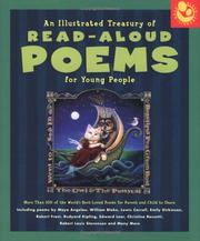Cover of: An Illustrated Treasury of Read-Aloud Poems for Young People (Read-Aloud)
