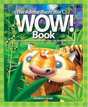 Cover of: The Adobe Illustrator CS2 Wow! Book (WOW!)