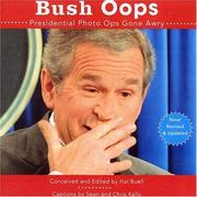 Cover of: Bush Oops | Hal Buell