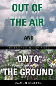 Cover of: Out of the air and onto the ground