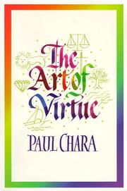 Cover of: The art of virtue