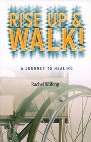 Cover of: Rise up and walk!