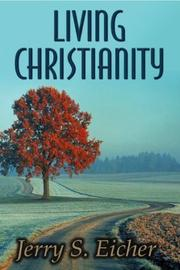 Cover of: Living Christianity
