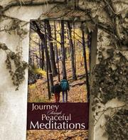 Cover of: Journey Through Peaceful Meditations | P. D. Archable