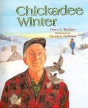 Cover of: Chickadee winter