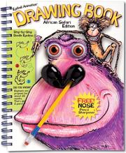 Cover of: Eyeball Animation Drawing Book