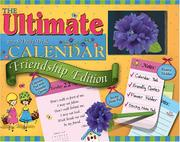 Cover of: The Ultimate Friendship Edition