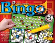 Cover of: Bingo Lift-a-Flap
