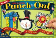 Cover of: Punch Out